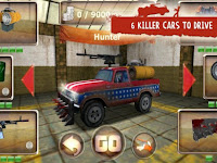 Download Game Zombie Derby Apk v1.1.35 Mod (Unlimited Money) Terbaru 2016