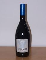 Cupani Garnacha 2012. D.o.c Rioja. Sibaritastur