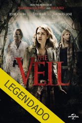 The Veil – Legendado