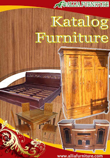 Katalog Produk allia furniture