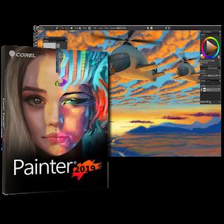 Corel Painter 2019 Full version