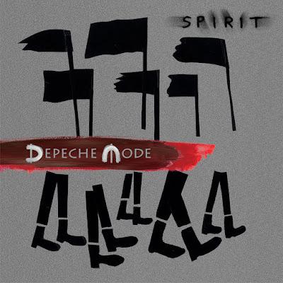 Depeche Mode «Spirit» (2017)