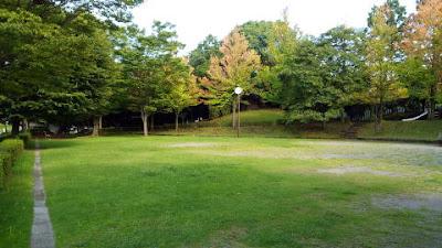 唐木田公園