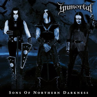 Sons of Northern Darkness Lyrics