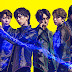 Bullet Train anuncia turnê em arenas 'the end for beginning' para dezembro!