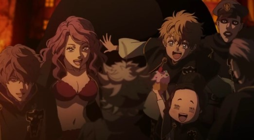 Black Clover Episodio 06 Dublado