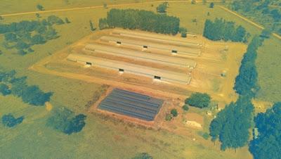 6f94902d791 Energias Renováveis - Tecnologia  Gerador Eólico artesanal