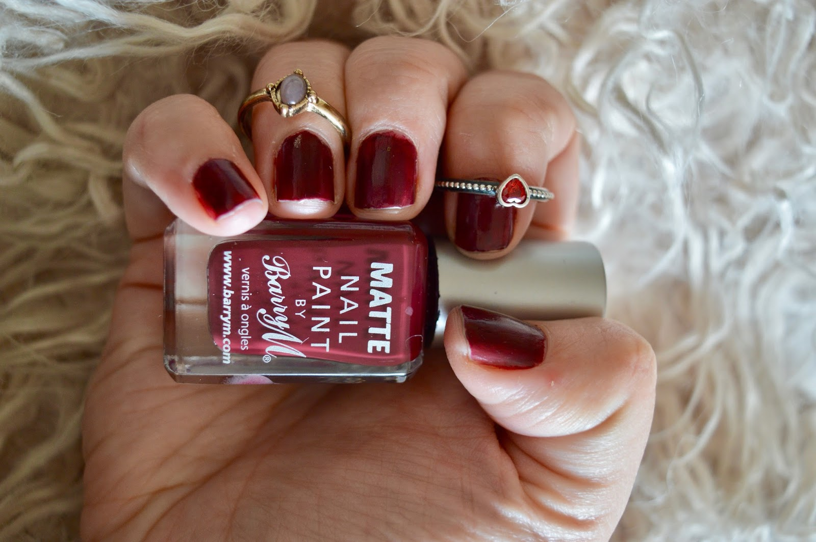 barry m crush review