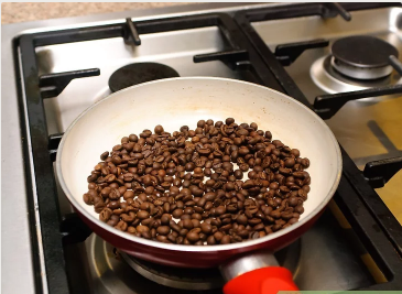 How Long Does It Take to Roast Coffee Beans