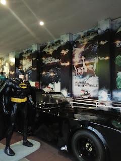 Travelling Dan Wisata Ke Museum Angkut Kota Malang