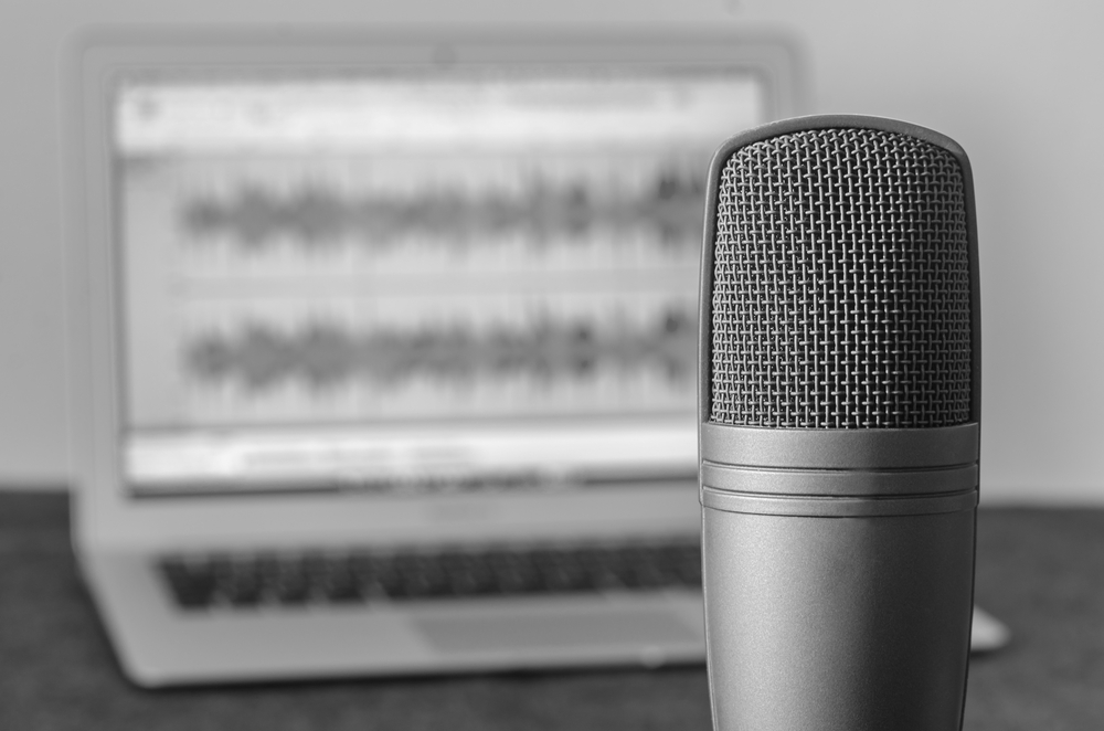 Tips for Starting Your First Podcast by Alek Sabin - ChitChatMom