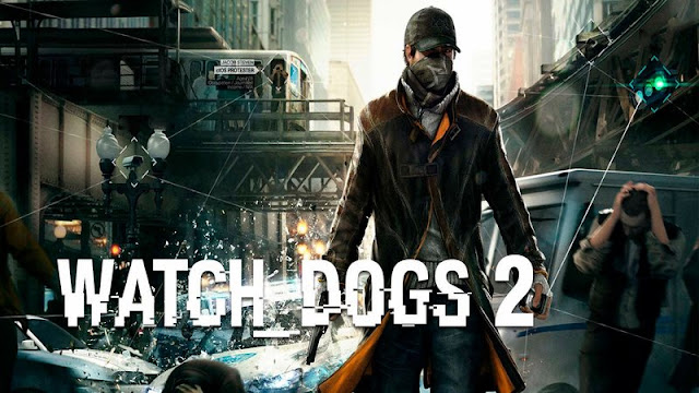 Watch Dogs 2 MULTi16 - PLAZA