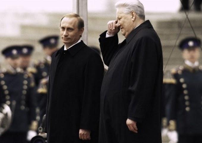 «Он демократ и хорошо знает Запад». В США раскрыли сведения, почему Ельцин выбрал Путина