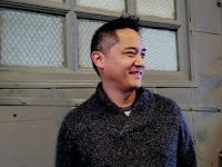 Interview with Mike Chen, author of Here and Now and Then