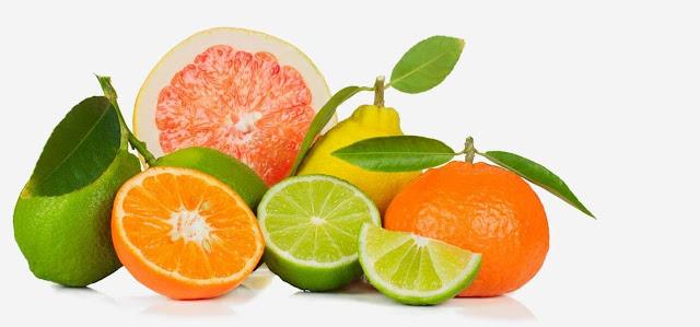 فائدة فوائد الحمضيات الجمالية والصحية Citrus+benefits.jpg