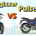 Pulser 150 vs Suzuki gixxer  comparison | which is best ?