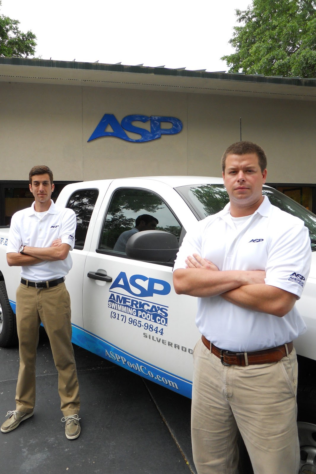 America S Swimming Pool Company Expands Into The State Of