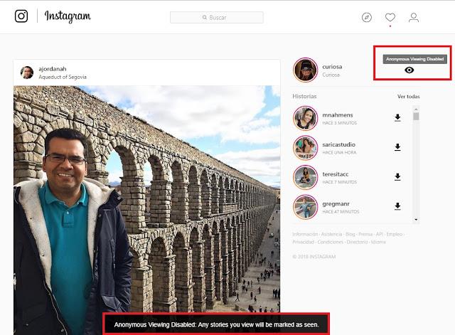 instagram-web-historias-desactivadas