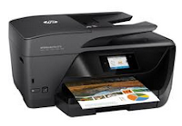 HP OfficeJet Pro 6978 All-in-One Software and Drivers