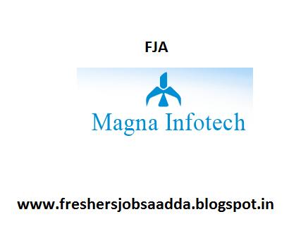 Magna-Infotech-walkin-banalore