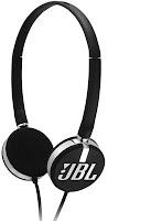 JBL T26C On-Ear Headphone