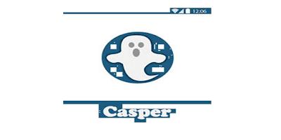 تحميل كاسبر سناب شات 2018 Casper Snap Chat للاندرويد و للايفون