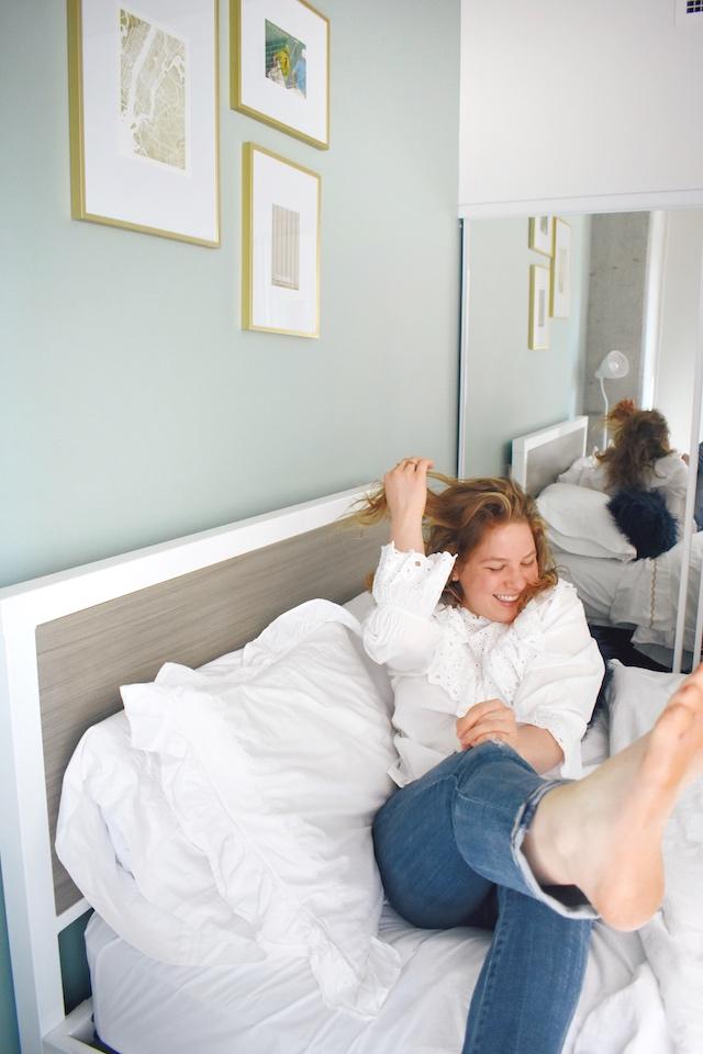 My Room Tour (!!!) + How I Organize My Closet