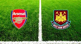 Вест Хэм Юнайтед – Арсенал прямая трансляция онлайн 12/01 в 15:30 по МСК.