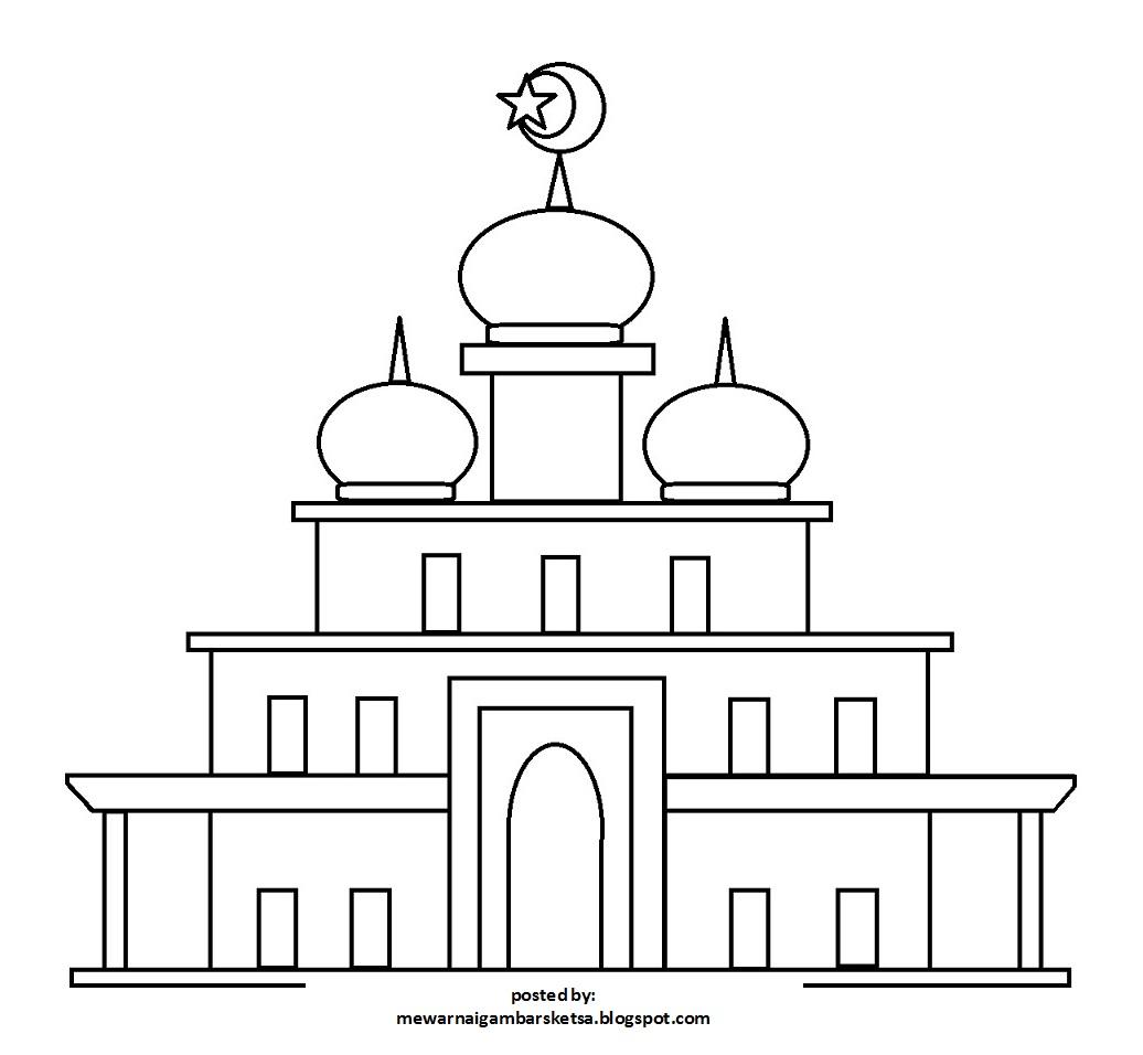 mewarnai gambar masjid gambar mewarnai masjid mewarnai gambar masjid gambar masjid sketsa gambar masjid sketsa masjid gambar masjid