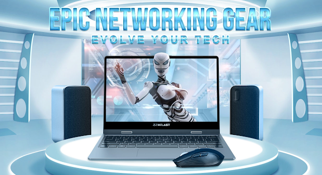"Promoção ""EPIC Network Gear"" na Gearbest"