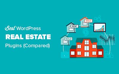 Plugin WordPress real estate terbaik