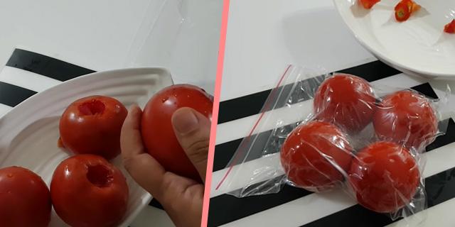kavanozda domates saklama yöntemleri, çiğden domates konservesi, KahveKafe.Net