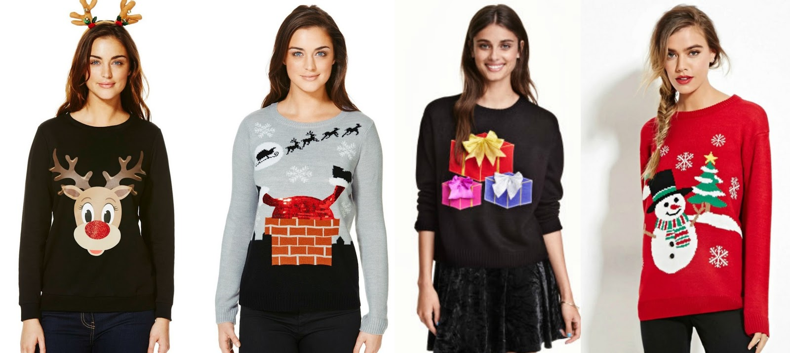 2 Person Christmas Sweater.Ugly Christmas Sweater Party 2015 Confessions Of This