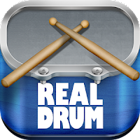 Real Drum 6.15 Mod Apk (Skin Tribal) For Android