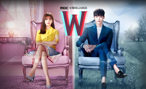 W (Two World) Batch Subtitle Indonesia