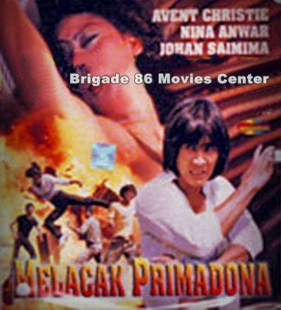 Melacak Primadona (1985) WEB-DL 1080p