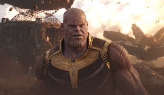 Avengers: Infinity War ya es la cuarta película que más ha recaudado a nivel mundial