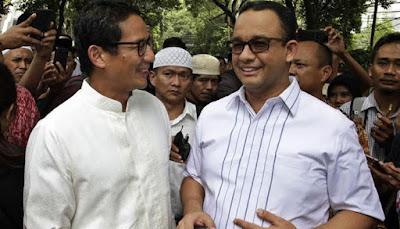 Anies Janji Kembalikan Jakarta Seperti Cita-cita Ali Sadikin