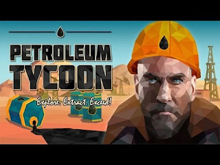 Petroleum Tycoon MOD APK 1.10.1a Download links Unlimited  Limitless Diamonds