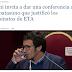 Kichi, otro ejemplo más de las excelentes relaciones de Podemos con ETA