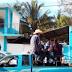 Video: Así llegó el convoy de empistolados a matar al alcalde electo de Hidalgotitlán, Veracruz