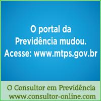 Previdência Social muda o Portal de acesso via internet