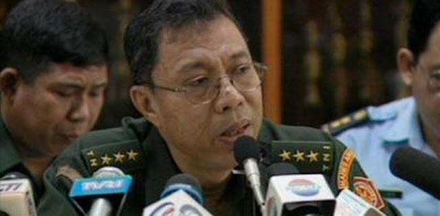 Polisi Sebut Ulama Mengganggu Stabilitas Negara, Letjen Syarwan Desak Jokowi Minta Maaf