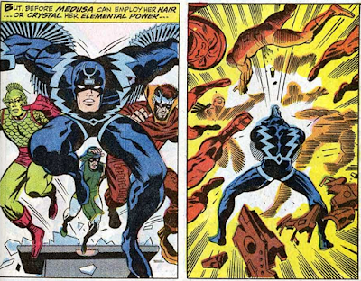 Fantastic Four 83 Lee-Kirby