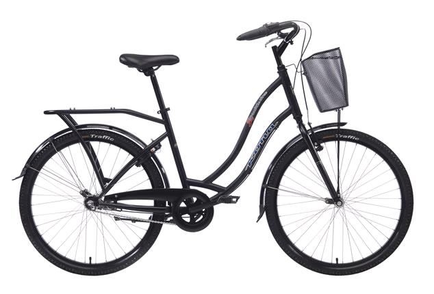 женский вариант велосипеда
