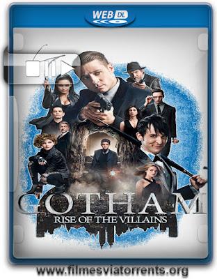 Gotham 2ª Temporada Torrent HDTV | 720p | 1080p