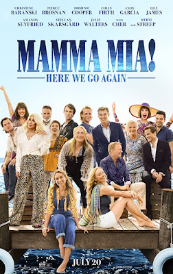 Sinopsis Mamma Mia 2 (2018)