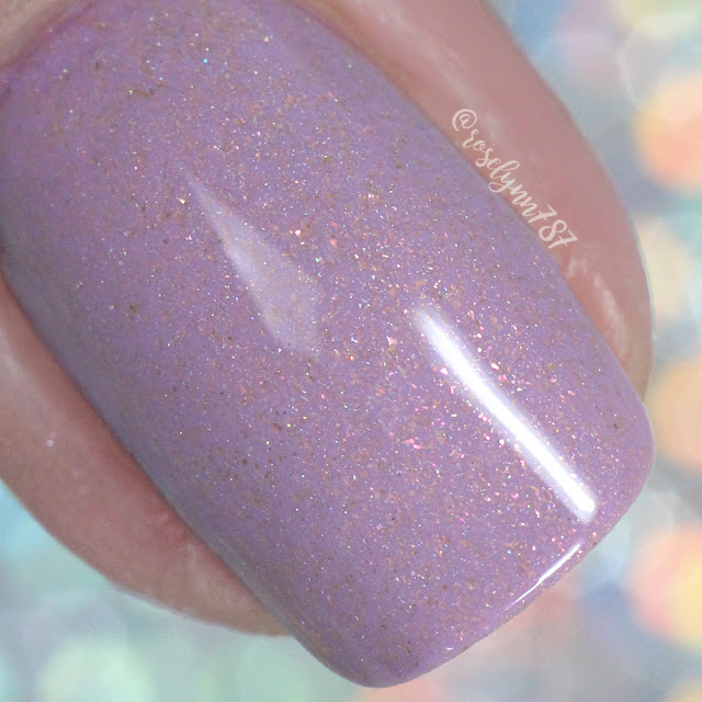 Great Lakes Lacquer - The Last Evening Of The Year