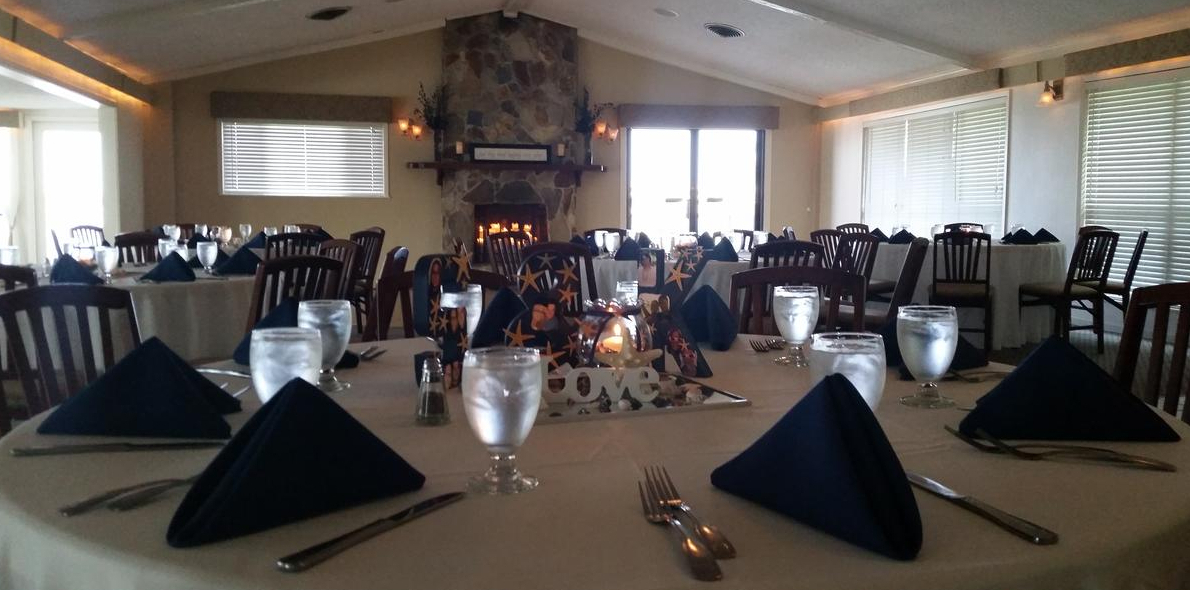 Kingfish Grill ST Augustine Wedding Venue
