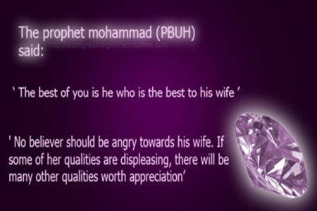 muslim husband and wife relationship help